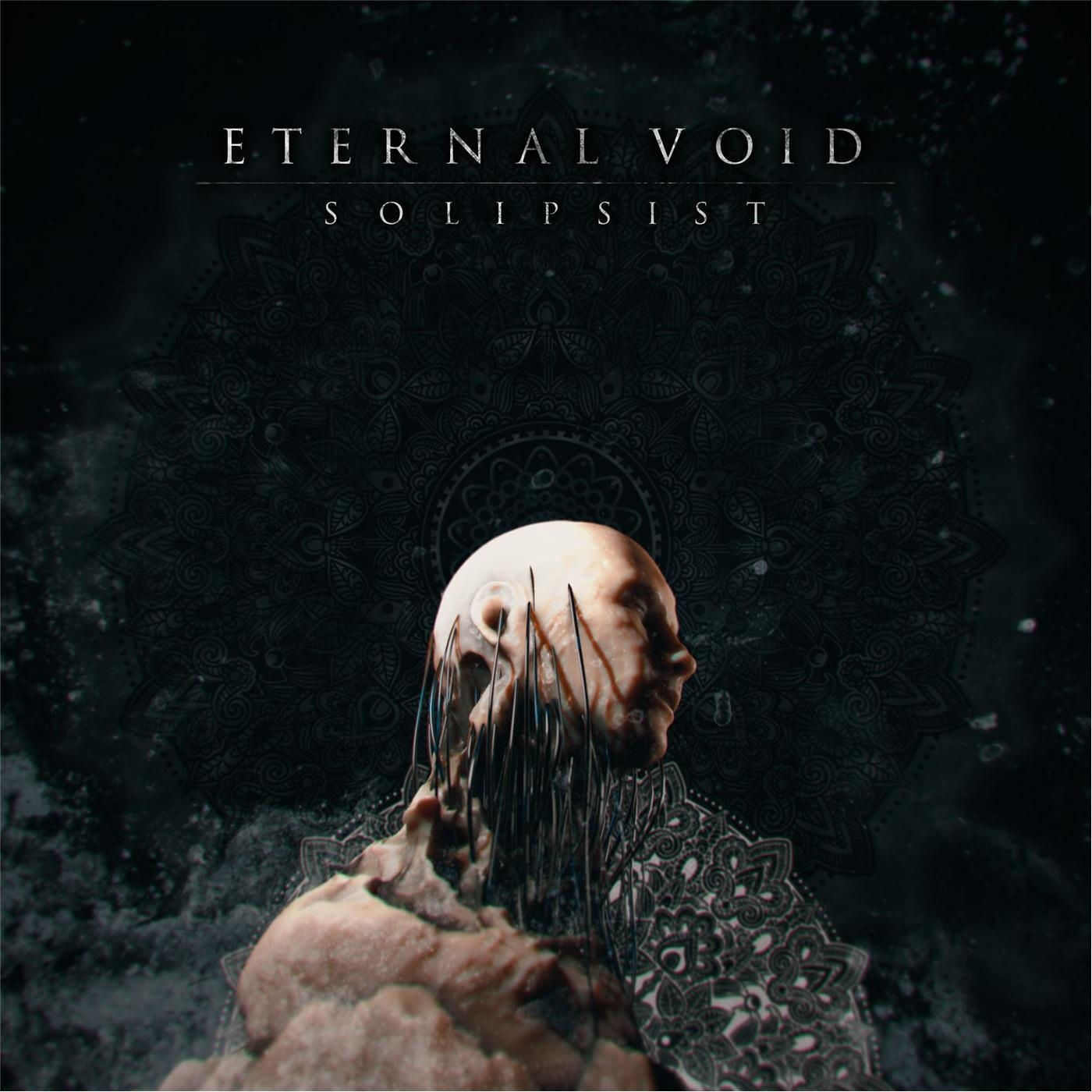 Eternal Void - Solipsist [single] (2017)