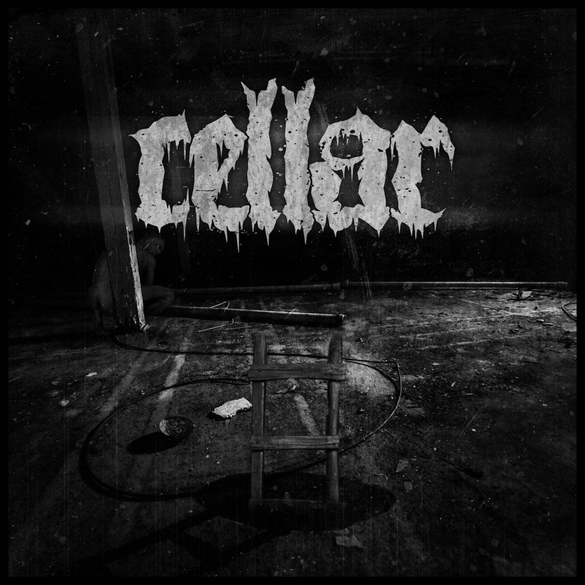 CELLAR - CELLAR [EP] (2017)