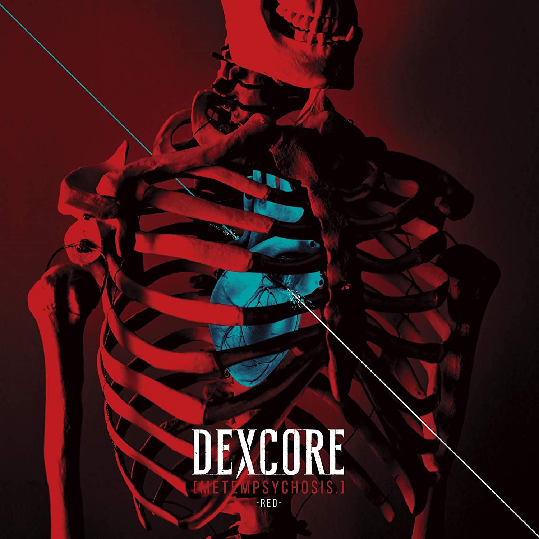 DEXCORE - [METEMPSYCHOSIS.] (2020)