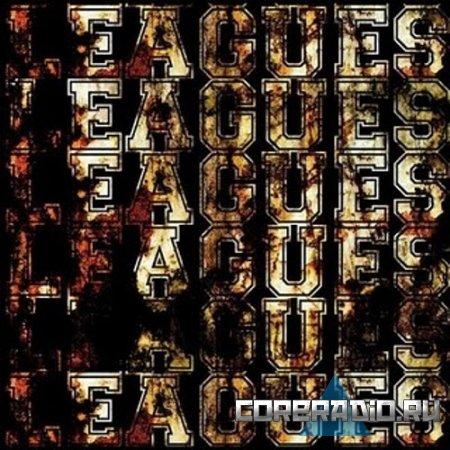 Leagues - Leagues [EP] (2011)
