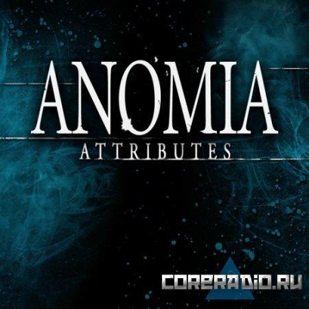 Anomia - Attributes [EP] (2011)