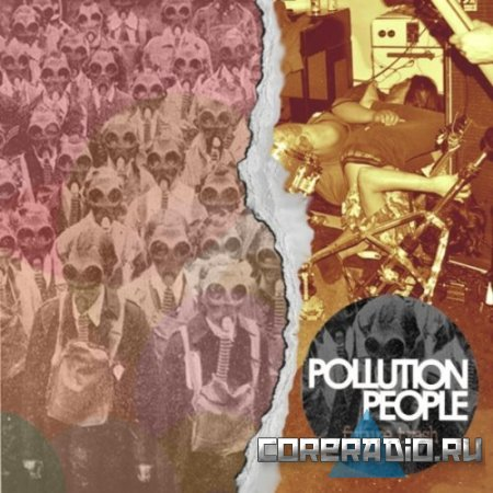 Pollution People - Future Trash (2011)