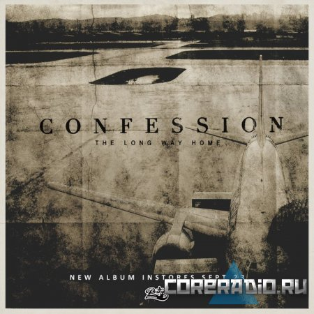 Confession - The Long Way Home (2011)