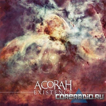 Acorah - Existence [EP] (2011)