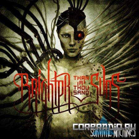 Brighter Than A Thousand Suns - Survival Machines (2011)