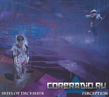 Skies of December - Perception [EP] (2011)