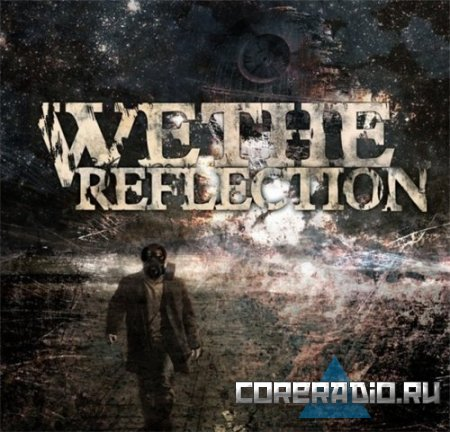 We, The Reflection - EP (2011)