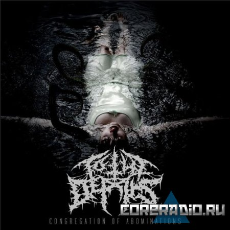 To The Depths - Congregation Of Abominations (2011)