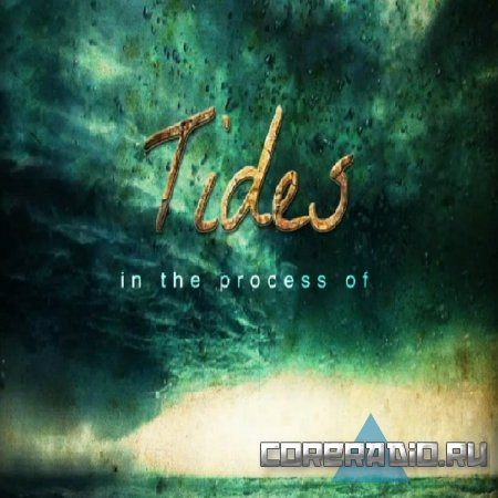 Tides - In the Process Of [single] (2011)