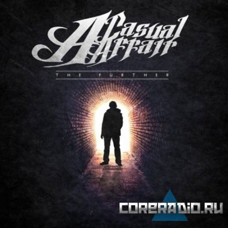 A Casual Affair - The Further (2011)