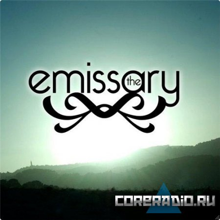 The Emissary - Self-Titled [EP] (2011)
