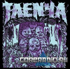 Taenya - Contaminate [EP] (2011)