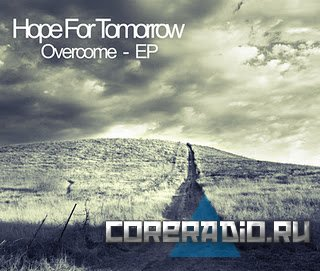 Hope For Tomorrow - Overcome [EP] (2011)