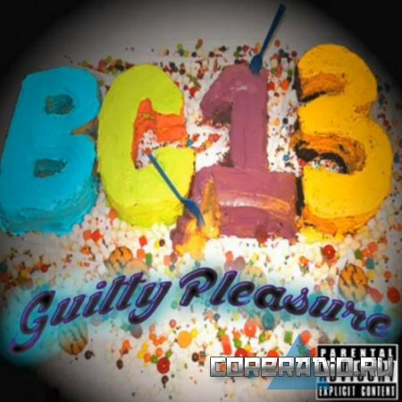 brokeNCYDE - Guilty Pleasure (2011)