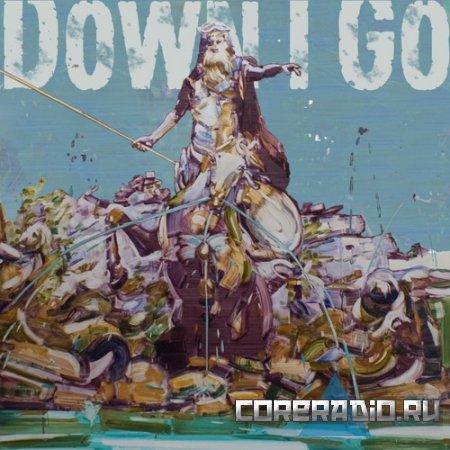 Down I Go - Gods [EP] (2011)