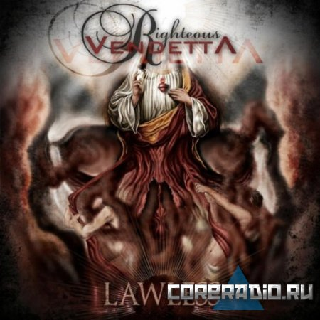 Righteous Vendetta - Lawless (2011)