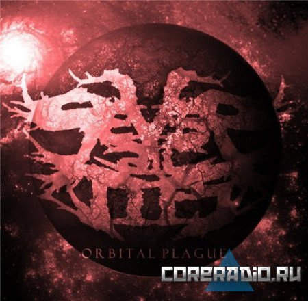 Sever All Ties - Orbital Plague (2011)