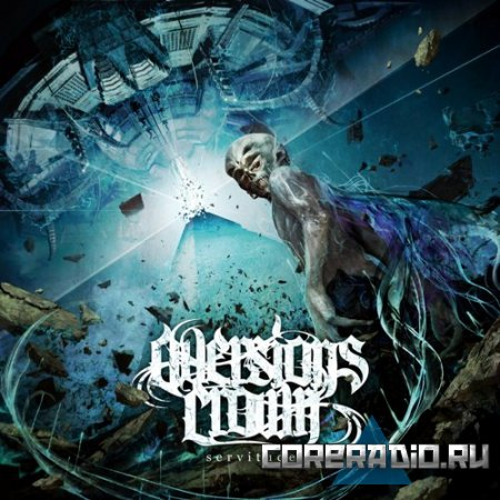 Aversions Crown - Servitude (2011)