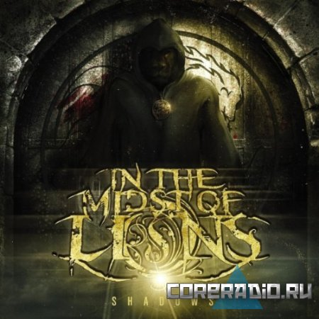 In The Midst Of Lions - Shadows (2011)
