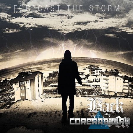 Back At Sea – Forecast The Storm [EP] (2011)