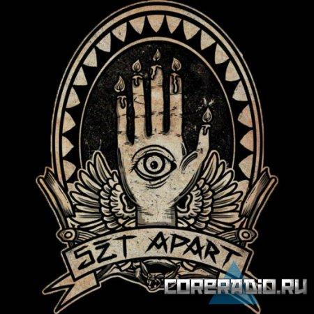 Set Apart - Fear & Trembling [EP] (2011)