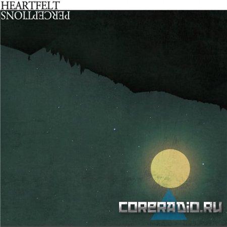 Heartfelt - Perceptions (2011)