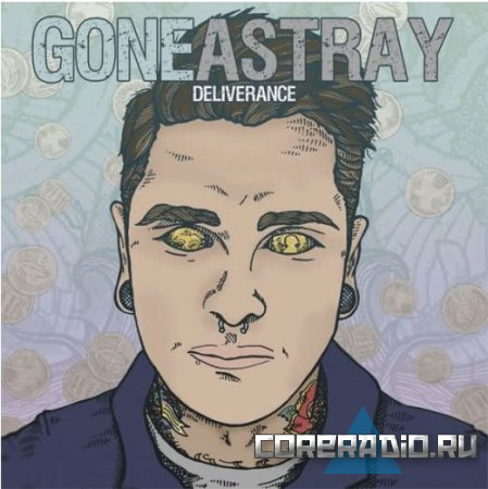 Gone Astray - Deliverance (2011)