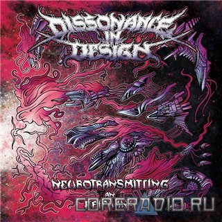 Dissonance In Design - Neurotransmitting An Epiphany [EP] (2011)
