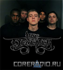 ITheDeceiver - The Age of Enlightenment [EP] (2011)