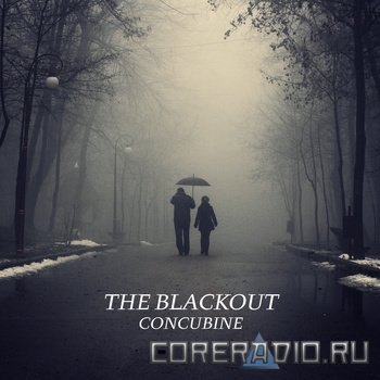 Concubine - The Blackout [EP] (2011)