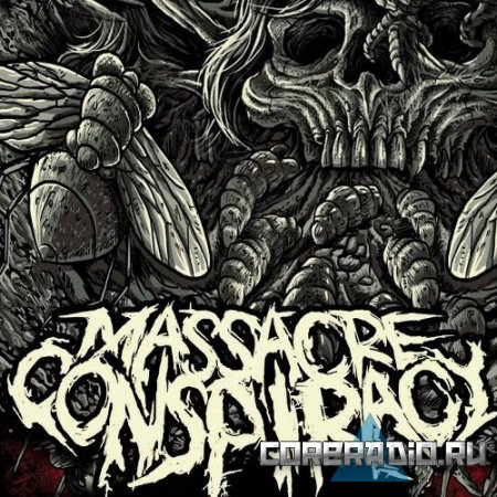 Massacre Conspiracy - Compilations [EP] (2011)