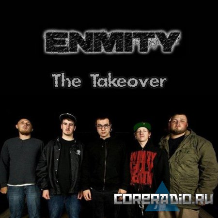 Enmity - The Takeover [EP] (2011)