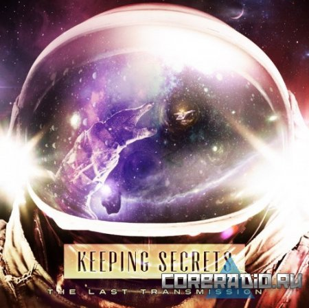 Keeping Secrets - The Last Transmission [EP] (2011)