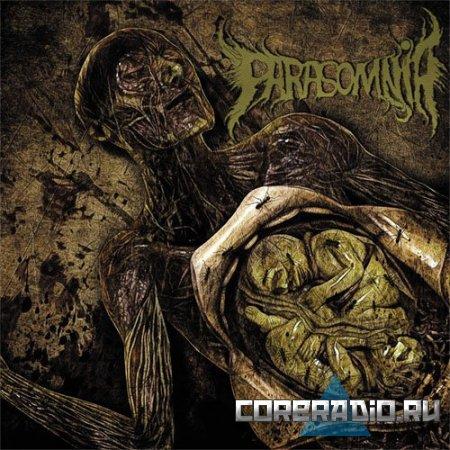Parasomnia - Orbital Delegates [EP] (2011)