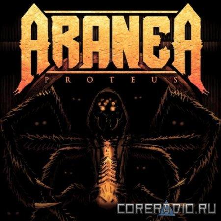 Aranea - Proteus [EP] (2011)