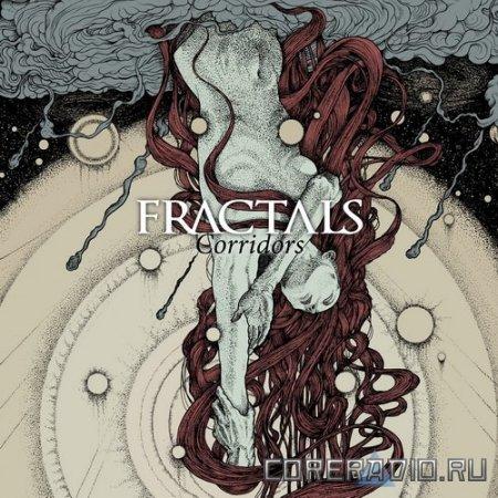 Fractals - Corridors [EP] (2011)