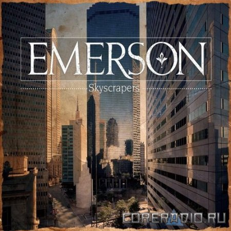 Emerson - Skyscapers [EP] (2011)