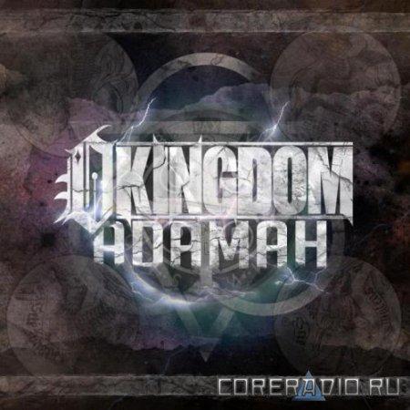 O'kingdom - Adamah [EP] (2011)