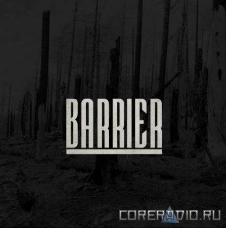 Barrier - Barrier [EP] (2011)