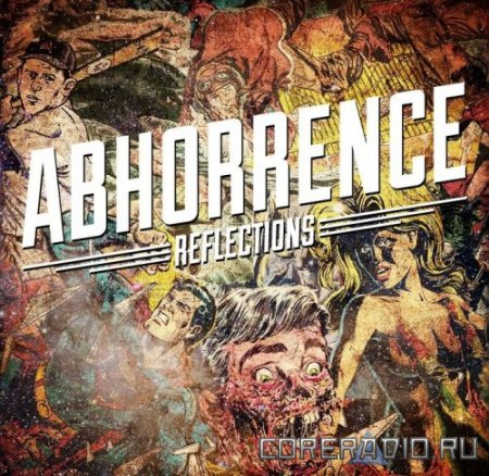 Abhorrence - Reflections (2011)