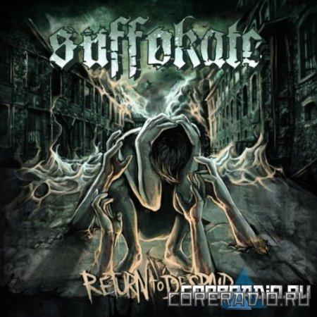 Suffokate - Return To Despair (2011)