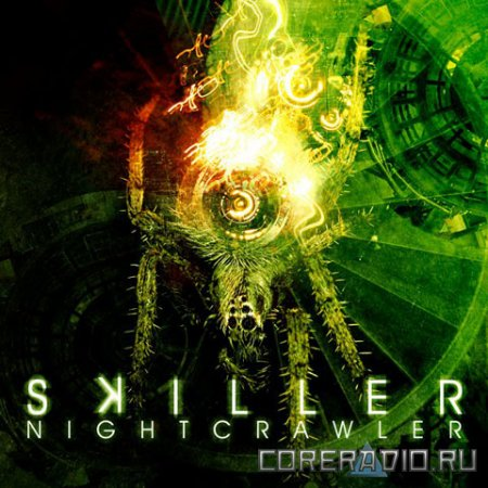 SKILLER - NIGHTCRAWLER [EP] 2011
