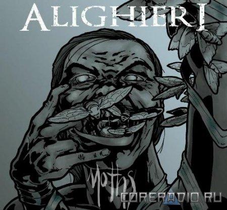 Alighieri - Moths [EP] (2011)