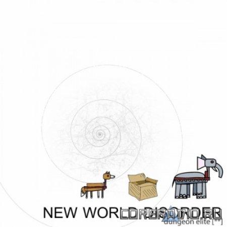 Dungeon Elite [**] - New World Disorder (2011)