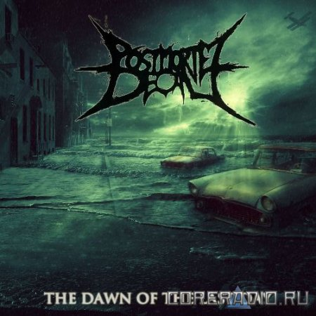 Postmortem Decay - The Dawn Of The Last Day [EP] (2011)
