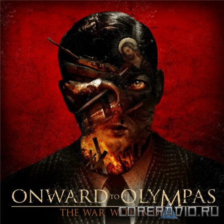 Onward To Olympas - The War Within US (2011)