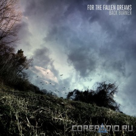 For the Fallen Dreams - Back Burner (2011)
