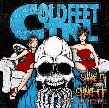 Cold Feet Control - Shake It Shake It [EP] (2012)