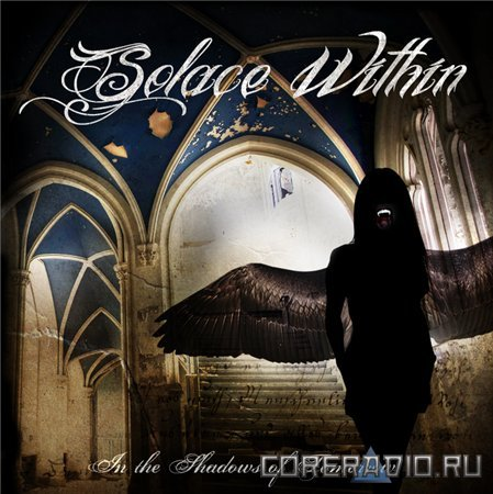 Solace Within - In the Shadows of Tomorrow [EP] (2011)