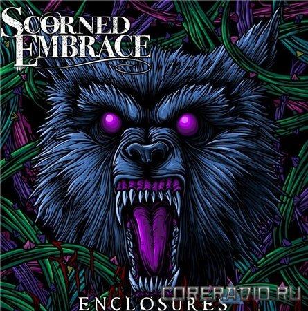 Scorned Embrace – EP (2012)